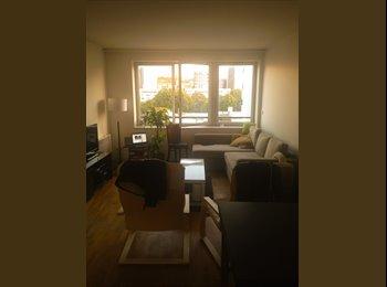 Appartager FR - Appartement meublé lumineux et spacieux à partager au cœur du 19ième arrondissement de Paris - 19ème Arrondissement, Paris - Ile De France - 773 € /Mois