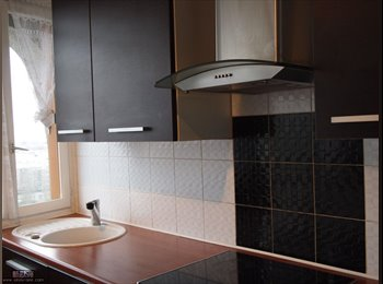 Appartager FR - colocation chambre pour homme - Créteil, Paris - Ile De France - 450 € /Mois
