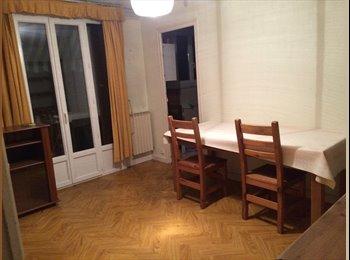 Appartager FR - Chambres disponibles pour des étudiants à Annecy - Annecy, Annecy - 407 € /Mois