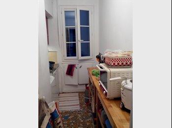 Appartager FR - Offre de colocation Guy Moquet - 17ème Arrondissement, Paris - Ile De France - 730 € /Mois