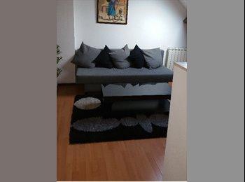Appartager FR - Chambre/Salon dans T2 40m2 en colocation maison alfort/creteil ( les juliottes) - Créteil, Paris - Ile De France - 600 € /Mois