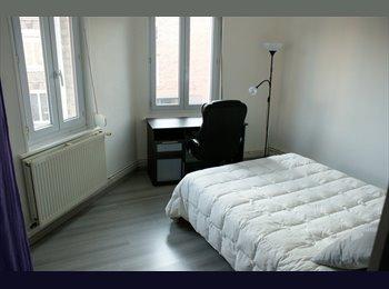 Appartager FR - Colocation dans maison Amiénoise - Amiens, Amiens - 385 € /Mois