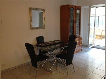 Appartager FR - Une Coloc Formidable (C'est pas moi, qui le dit) - 6ème Arrondissement, Marseille - 500 € /Mois