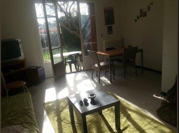 Villa très spacieuse et eclairee prete a acceuillir...