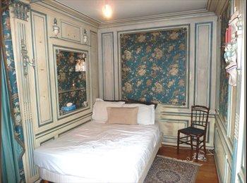 Appartager FR - chambre à co-louer  550€ /mois - Asnières-sur-Seine, Paris - Ile De France - 350 € /Mois
