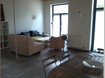 Appartager FR - Colocation a Fontenay sous Bois - Fontenay-sous-Bois, Paris - Ile De France - 540 € /Mois
