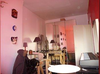 Appartement 60m2 Courbevoie proche Défense