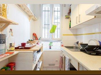 Appartager FR - chambre à louer - Paris 17 - 17ème Arrondissement, Paris - Ile De France - 500 € /Mois