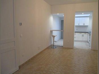 Appartager FR - maison sans jardin refaite à neuf - Lambersart, Lille - 450 € /Mois