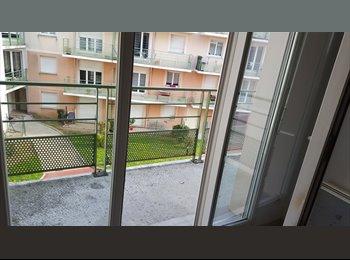 Appartager FR - residence balcons de renoir 3 pièces - Limoges, Limoges - 280 € /Mois