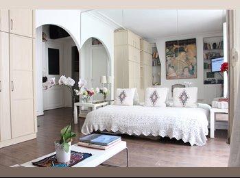Appartager FR - Chambre dans le Marais  - 4ème Arrondissement, Paris - Ile De France - 1400 € /Mois
