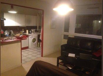 Appartager FR - Colocation à Paris 13 - 13ème Arrondissement, Paris - Ile De France - 660 € /Mois
