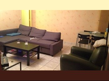 Appartager FR - Colocation Elancourt - Elancourt, Paris - Ile De France - 367 € /Mois
