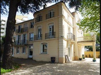 Colocation 3 Chambres + terrasse