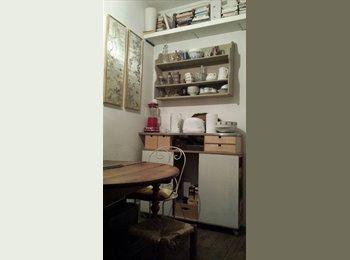 Appartager FR - Appartement à Jules Joffrin pour décembre 500 EUR - 18ème Arrondissement, Paris - Ile De France - 500 € /Mois