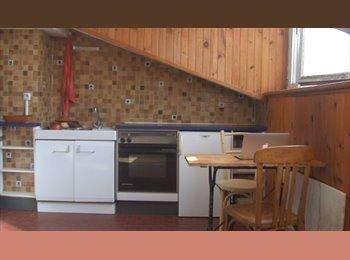 Appartager FR - Loue studio pour décembre, Croix-Rousse - 1er Arrondissement, Lyon - 340 € /Mois