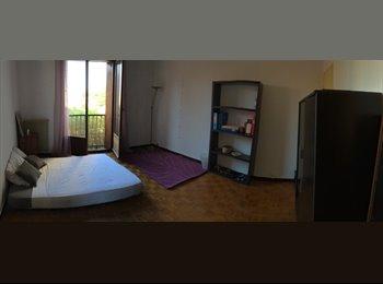 Appartager FR - Colocation à partir du 1er février - Aix-en-Provence, Aix-en-Provence - 450 € /Mois
