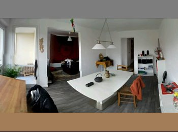 Appartager FR - Cherche Coloctaire ! - Hérouville-Saint-Clair, Caen - 250 € /Mois