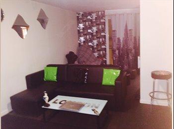 Appartager FR - Appartement entier  - 19ème Arrondissement, Paris - Ile De France - 1500 € /Mois
