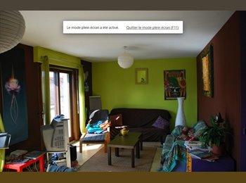 Appartager FR - Nous Cherchons Un Colocataire :) - Annecy, Annecy - 370 € /Mois