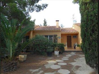 Appartager FR - Coloc de 3 personnes dans une maison - Bompas, Perpignan - 360 € /Mois