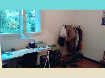 Appartager FR - 2 chambres dispos dans une coloc   - Aix-en-Provence, Aix-en-Provence - 256 € /Mois