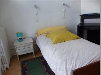 Appartager FR - colocation dans maison quartier agréable - Antony, Paris - Ile De France - 500 € /Mois