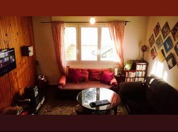 Appartager FR - Colocation Oberthur/rue de Paris - Thabor - Saint Hélier, Rennes - 450 € /Mois