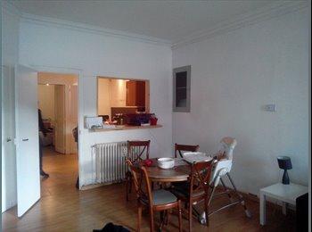 Appartager FR - Chambre à louer dans appartement lumineux 70m² - Chambéry, Chambéry - 350 € /Mois
