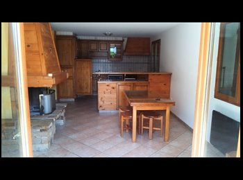 Appartager FR - Je propose une colocation - Passy, Passy - 550 € /Mois