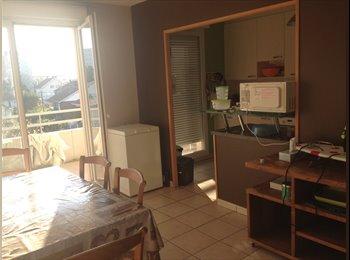 Appartager FR - recherche de colocataire - Saint-Martin-d'Hères, Grenoble - 330 € /Mois