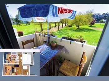 Appartager FR - Location à la semaine pour fin 2015 - Talence, Bordeaux - 300 € /Mois