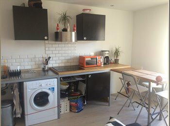 Appartager FR - Bel appartment  meublé au Centre-Ville - Montpellier-centre, Montpellier - 365 € /Mois