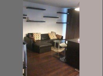 Colocation dans un super appart meublé à Villeurbanne