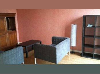 Appartager FR - 4 Chambres meublées dans grand appartement / métro bagatelle - La Cépière - Bagatelle, Toulouse - 310 € /Mois