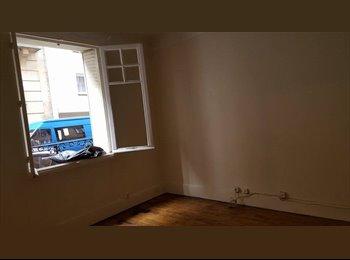 Appartager FR - Recherche colocataire dans le 15eme / PARIS ++URGENT++ - 15ème Arrondissement, Paris - Ile De France - 550 € /Mois