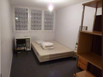 Appartager FR - Chambre dans coloc près centre-ville de Toulouse - Les Minimes, Toulouse - 370 € /Mois