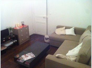 Appartager FR - My colocation - 14ème Arrondissement, Paris - Ile De France - 850 € /Mois