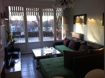 Appartager FR - Une chambre dans un appart de 74m2 - Champigny-sur-Marne, Paris - Ile De France - 450 € /Mois