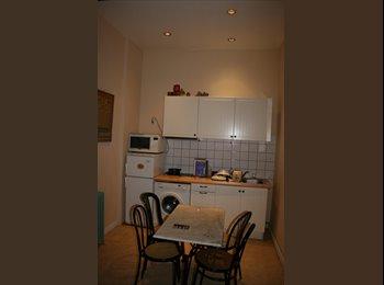 Appartager FR - Hyper centre Bordeaux grand T4 en colocation pour 6 mois - Hôtel de ville - Quinconces, Bordeaux - 460 € /Mois