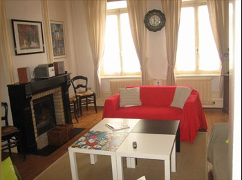 Appartager FR - Colocation étudiants-Villa meublée  , Dunkerque - 290 € /Mois