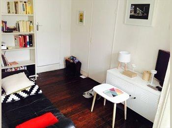 Appartager FR - colocation, 18ème Arrondissement - 700 € /Mois