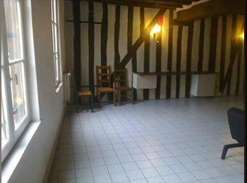 Appartager FR - Recherche colocataire  - Orléans, Orléans - 290 € /Mois