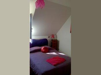 Appartager FR - chambre chez l habitant - Quimper, Quimper - 250 € /Mois
