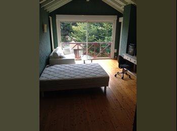 Appartager FR - Chambre dans Villa de 105 m2 - Bayonne, Biarritz - 480 € /Mois