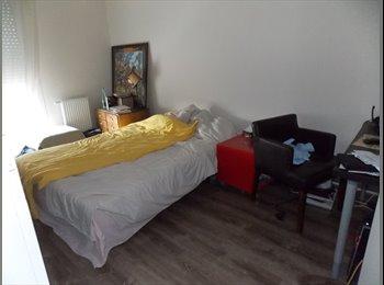 Appartager FR - 1 place pour une collocation dans un appartement de 70 M2 - Reims, Reims - 420 € /Mois