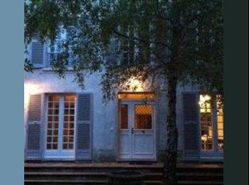 Appartager FR - Colocation conviviale dans une super maison proche Paris ! - Le Perreux-sur-Marne, Paris - Ile De France - 580 € /Mois