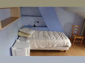 Appartager FR - Chambre, Paris - Ile De France - 485 € /Mois