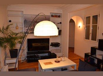 Appartager FR - Colocation sympa boulevard Exelmans - 16ème Arrondissement, Paris - Ile De France - 660 € /Mois