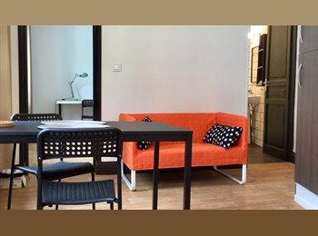 Appartager FR - 1 Appartement pour 2 colocataires étudiants à Valenciennes - Valenciennes, Valenciennes - 325 € /Mois